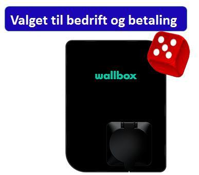 Wallbox Copper Socket Business