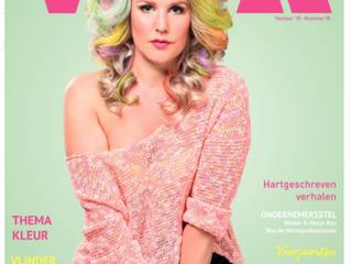 Vita magazine