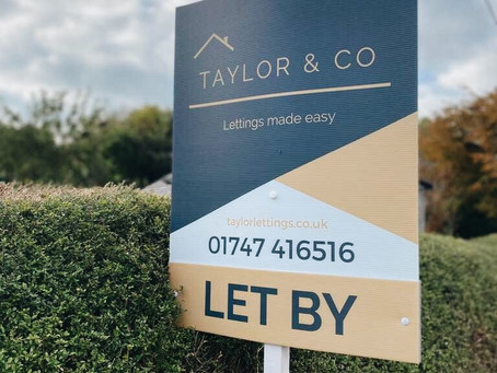 How Using A Letting Agent Can Take The Hard Work Out Of Property Lettings