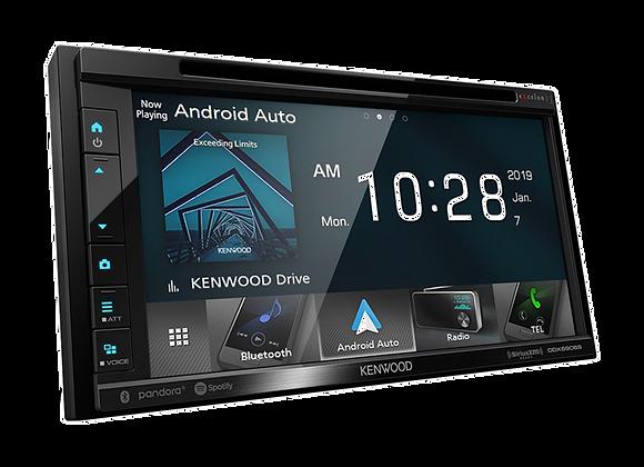 KENWOOD DDX6906S
