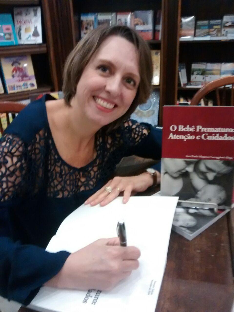 Alessandra Bizeli Oliveira Sartori - Psicopedagoga
