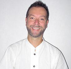 Spécaliste Shiatsu Cédric Duperroy