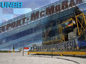 Indonesia siap Melepas Freeport