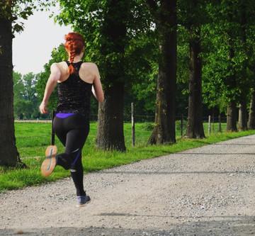 Wat lopen echt doet voor je lichaam