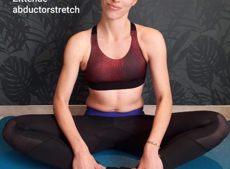 Wat doen rek-en strekoefeningen voor je lichaam?