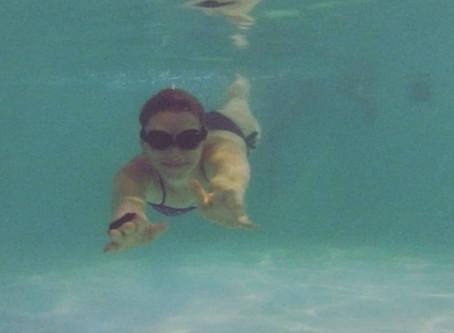 Sporten in het water
