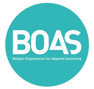 Zwemmen voor G sporters: Boas vzw