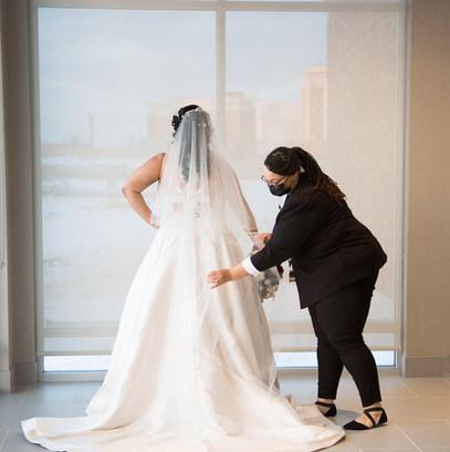 wedding 12/31/20