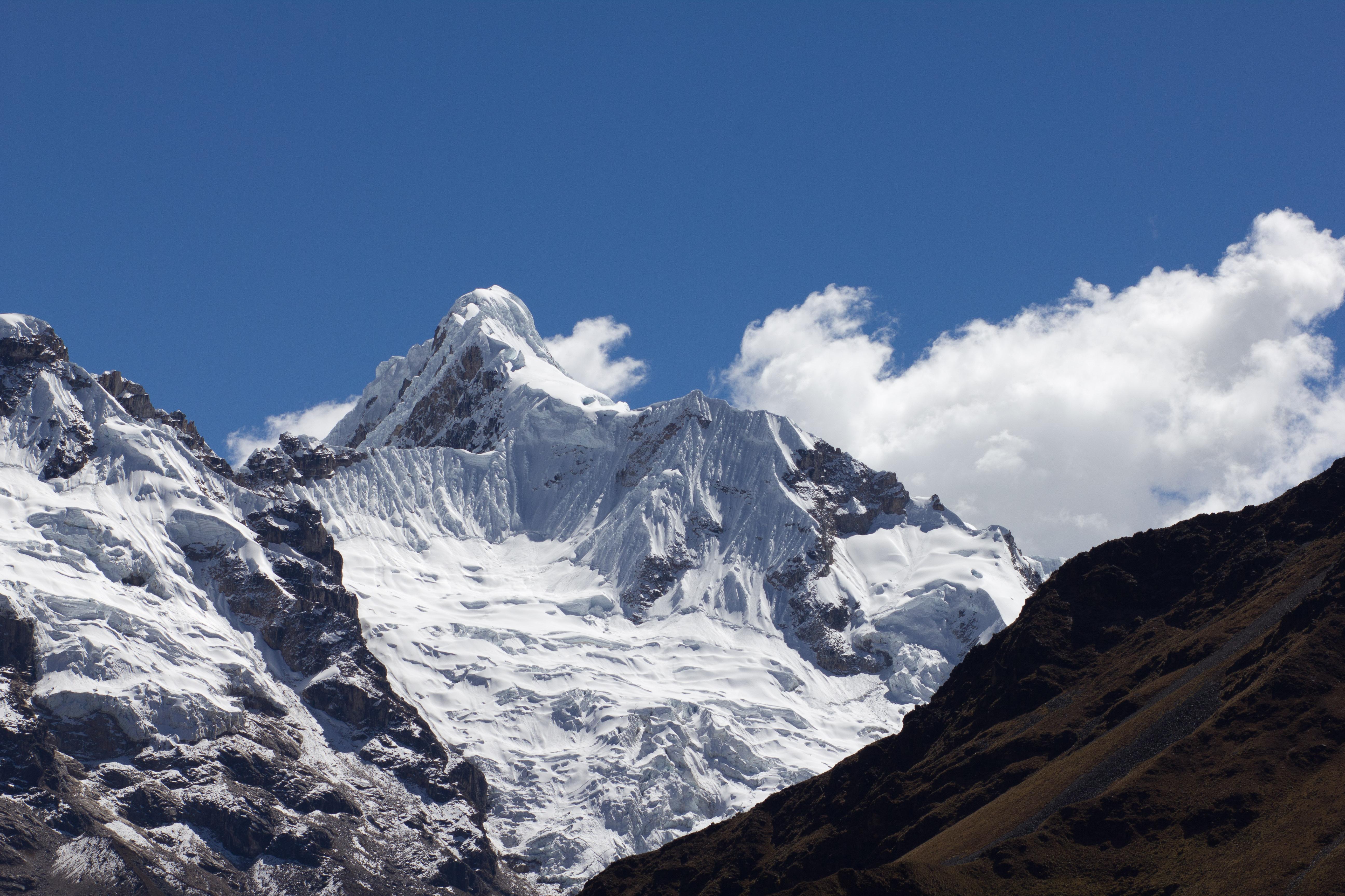 Day of peaks, Peru