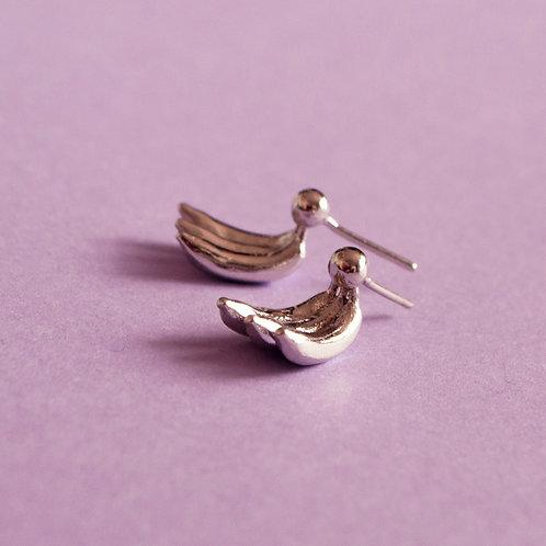 Pome&Banana earrings