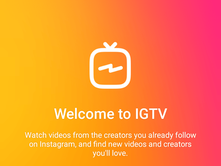 What is Instagram TV and Should I Be Using It?
