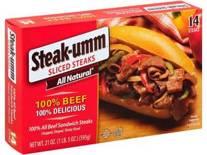 Social Media Engagement: Steak-Umm Case Study