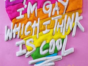 Marketing Campaign Fail: Pride in London #LoveHappensHere