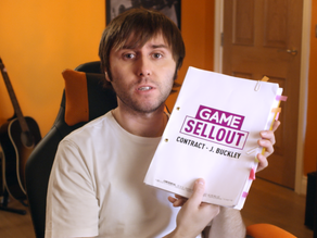 Breaking the Fourth Wall of Meta Content Marketing: A Case Study of GAME
