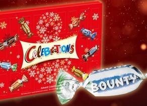 PR Win of the Week: Celebrations Advent Calendar