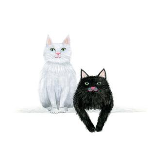白黒・ブラザーズ