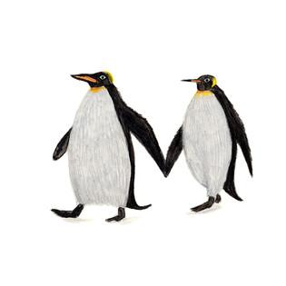 ペンギン・デート