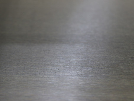 Why Architects Should Decide Upon a Surface Finish in the Design Stage