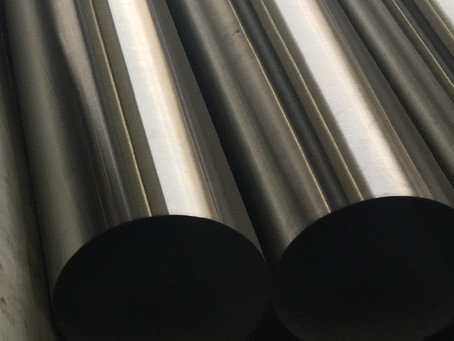 """The """"Dos"""" and """"Don'ts"""" of Stainless-Steel Polishing and Finishing"""