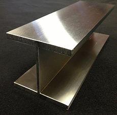 Metal Polishing NJ - Architecural