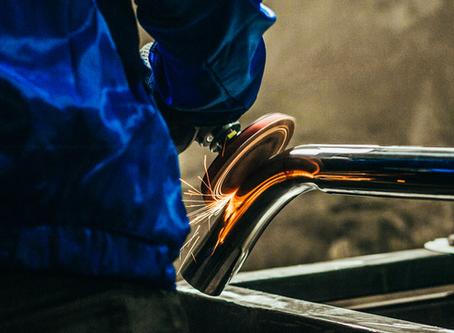 Major Benefits of Metal Polishing