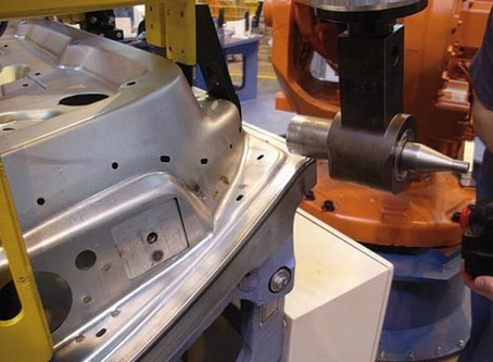 WHAT IS HEMMING AND SEAMING IN METAL PROCESSING
