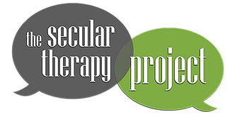 Secular Therapy Project Logo