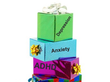 Mental Health Issues Are Not Gifts Or Superpowers