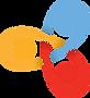 Iridia medical logo