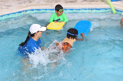 TLS Learning To Swim Activity -005