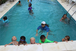 TLS Learning To Swim Activity -007