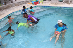TLS Learning To Swim Activity -002