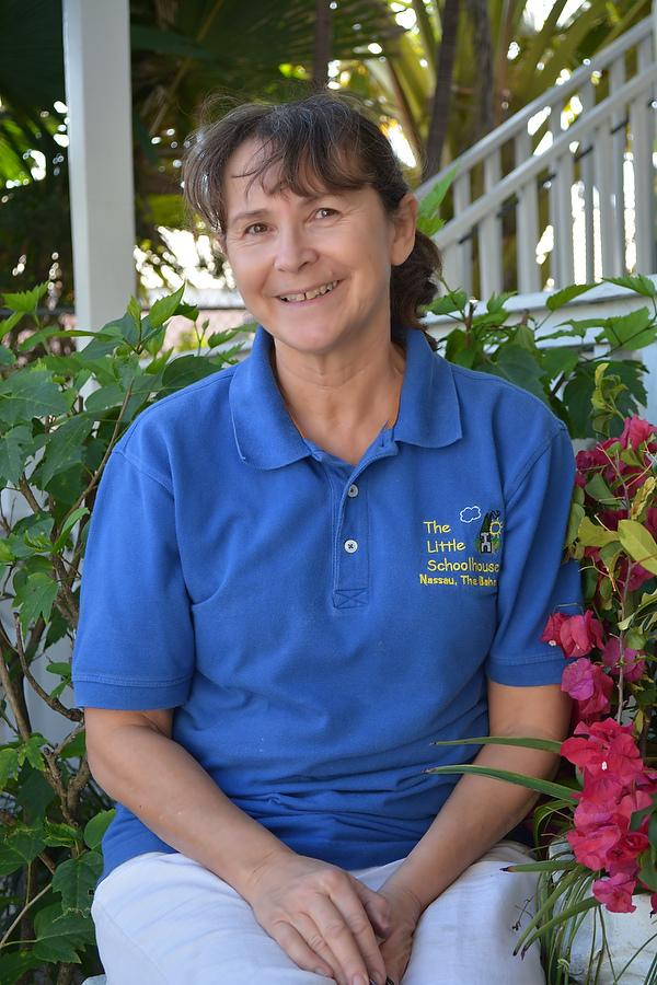 Ms. Helen