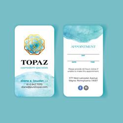Topaz BCs