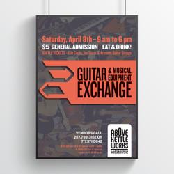 CKW Guitar Exchange Crop
