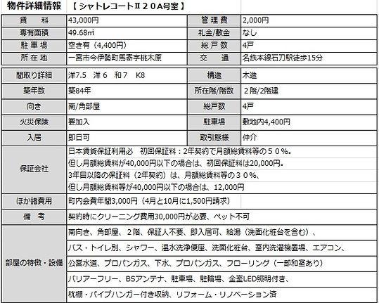 物件詳細情報(シャトレⅡー20A).jpg