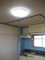LED シーリング照明