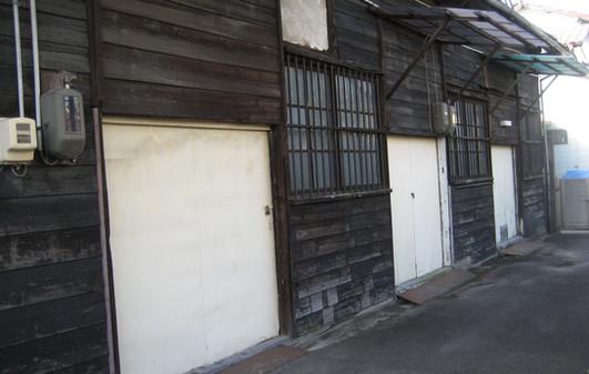 倉庫 E号室