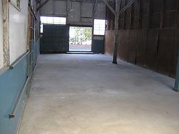一宮 倉庫・工場・作業場として利用できます。
