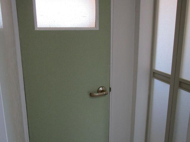 トイレ・浴室入口