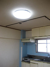 台所 LEDシーリング照明