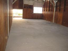 ビッグベン 倉庫 のこぎり屋根 一宮