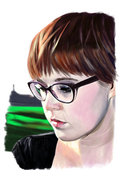 Rachel, No. 1