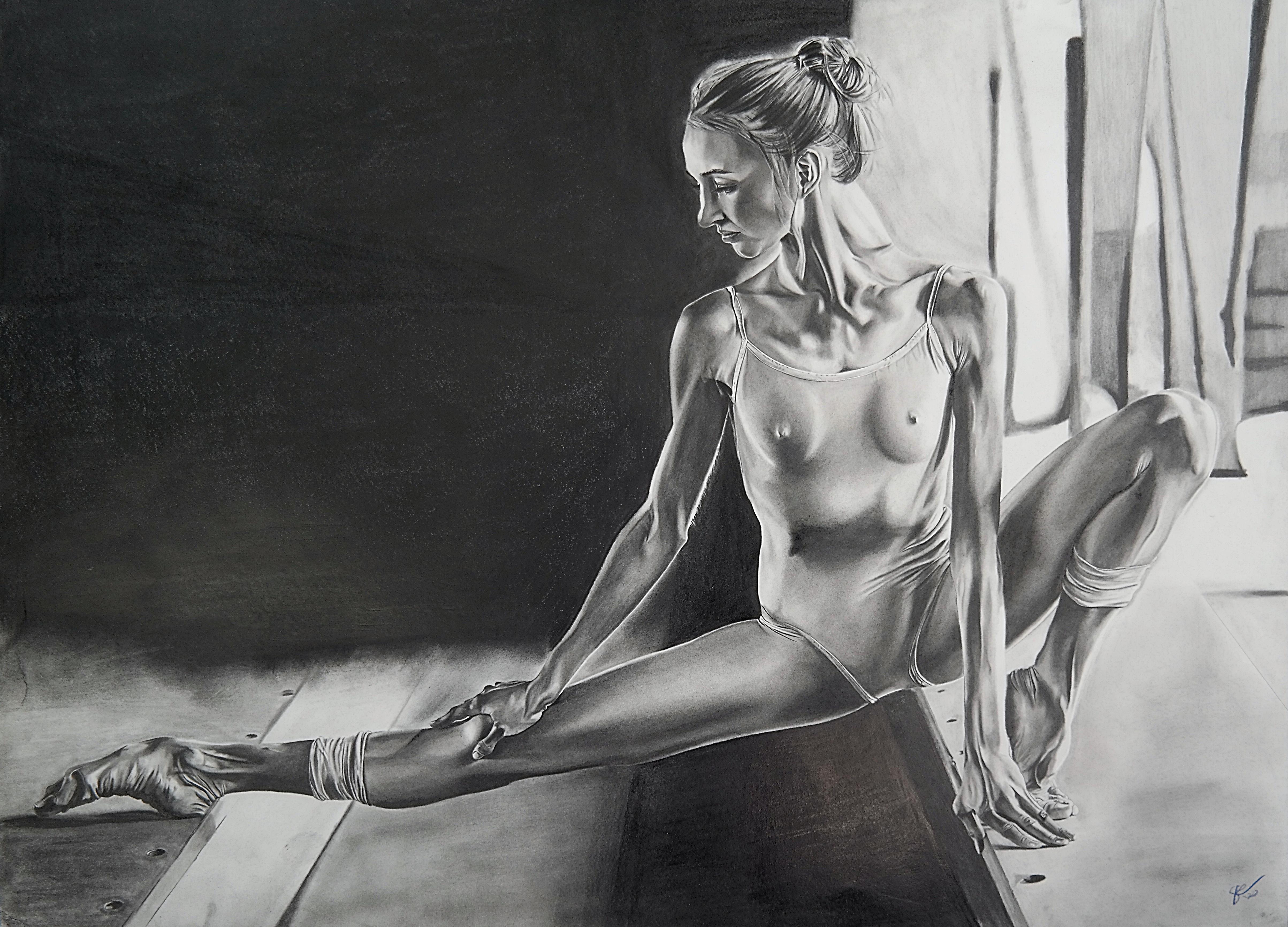 Ballerina 2020 No. 2