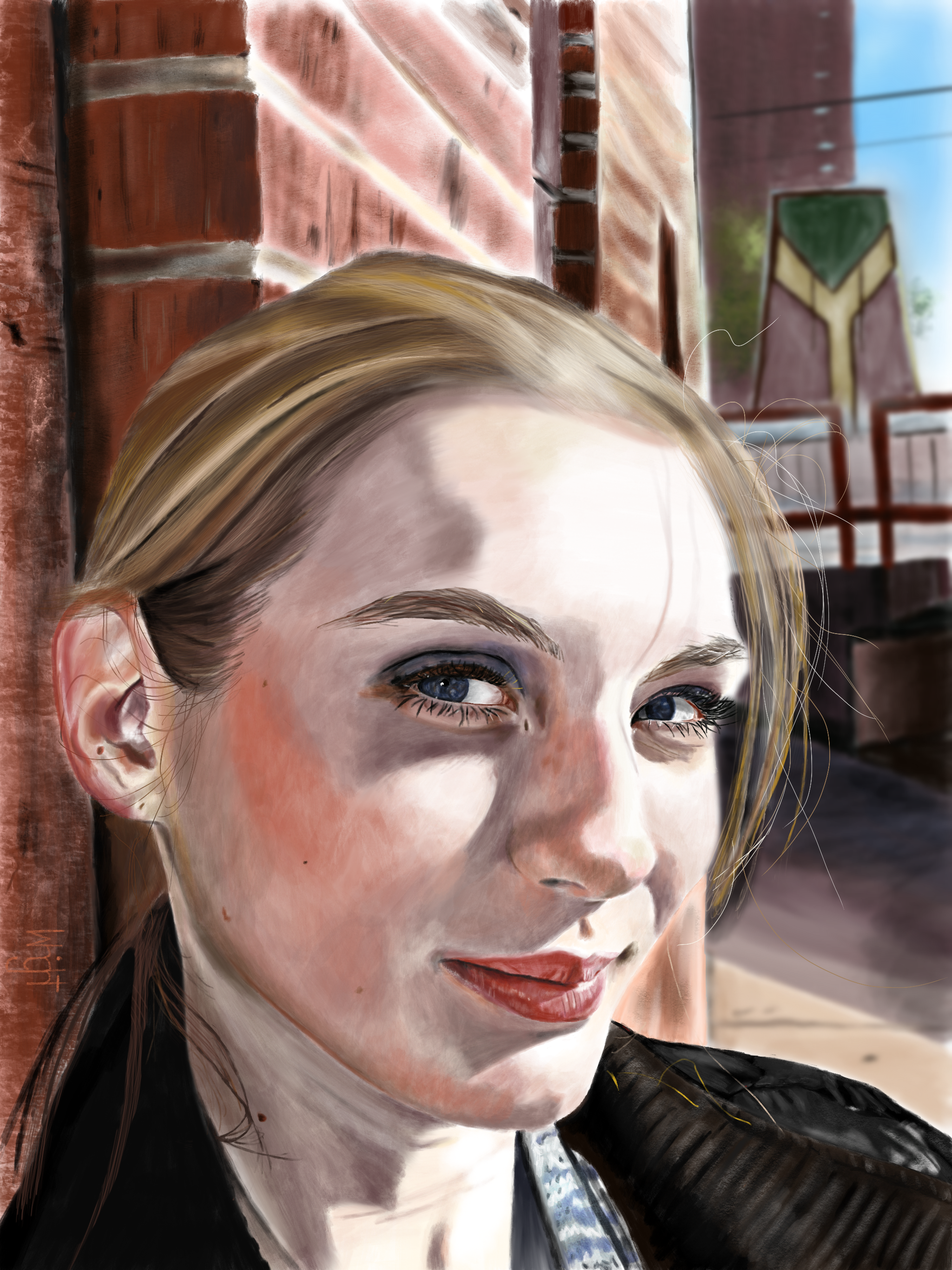 Paige, No. 1