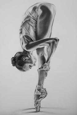 Ballerina 2019