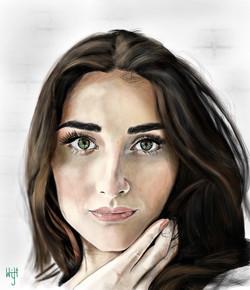 Danielle, No. 1