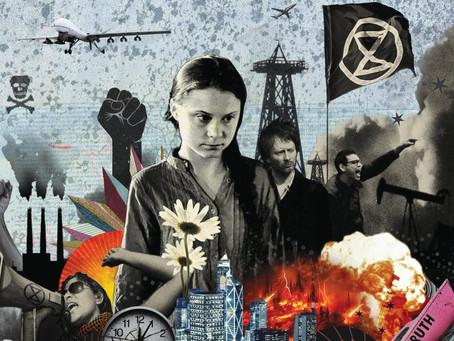 Quand la colère des activistes rencontre la compassion
