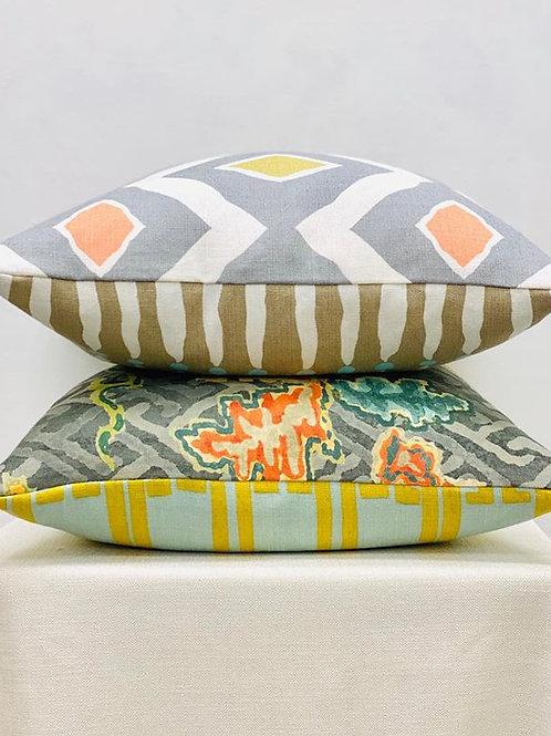 Cushions Workshop
