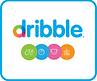 Dribble logo in fb post size (1).png